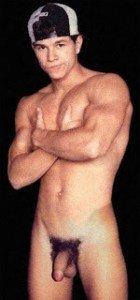 Mark Wahlberg Nackt Arsch